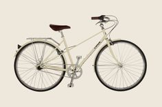 Linus Mixte Cream, This could be my new bike.