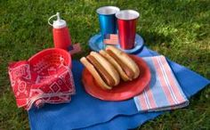 memorial day picnic facts