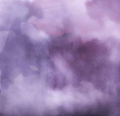 Watercolors Lilac Violet Purple Artwork Abstract Art Print by artisticparadigms Violet Background, Watercolor Background, Textured Background, Light Purple Wallpaper, Colorful Wallpaper, Lavender Aesthetic, Purple Aesthetic, Ciel Art, Sky Art