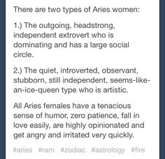 I'm mostly #2 but still a little of #1. This is sooo accurate. I hope I don't really come off as an ice queen!