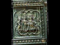 Fotos de: Italia - Florencia - Detalles de la puerta II Batisterio - Baj...
