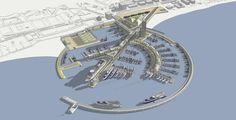 El jeque Al Thani amenaza con renunciar al proyecto del puerto de ...
