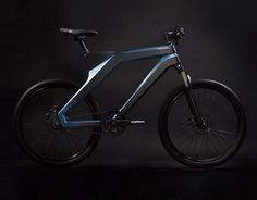 Dubike smart bicycle by Baidu. The research wing of Chinese web services company Baidu is developing a smart bicycle called Dubike that can generate its own electricity, in collaboration with the Industrial Design department at Tsinghua University. Dubike was created as a joint effort between Baidu's Institute of Deep Learning (IDL) and the Artistic and Industrial Design departments at Tsinghua University, Beijing.