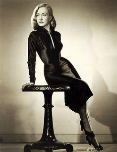 : Nina Foch, 1949, vintage, actress.