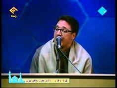 الحجرات 7-10 - مسابقة إيران الدولية 2015 - القارئ حميد شاكر نجاد