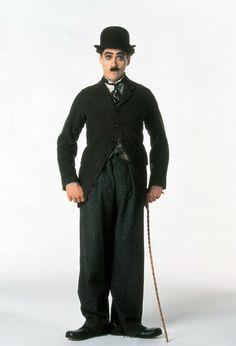 Robert Downey, Jr..Chaplin