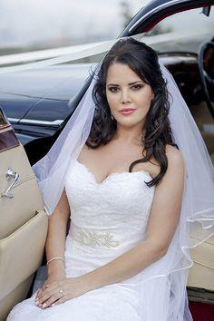 The beautiful bride. (photography: janib.co.za) Black Tie Wedding, Wedding Ties, Wedding Album, Wedding Dresses, Beautiful Friend, Beautiful Bride, Bride Photography, Fashion, Bride Dresses
