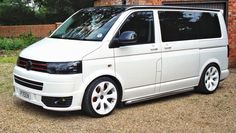 Team Grey Now! - Page 10 - VW T4 Forum - VW T5 Forum