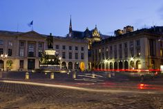 Place Royale #Reims © Carmen Moya 2012