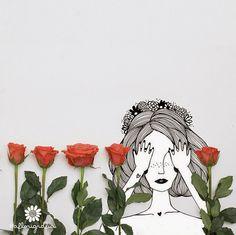 Illustration | Florigrafia