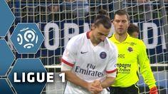 SM Caen vs Paris Saint Germain • Niesamowita potrójna okazja na strzelenie gola w meczu Ligue 1 • Ibra próbował dwukrotnie • Zobacz >> #football #soccer #sports #pilkanozna #psg #ligue1