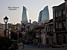 Baku <3
