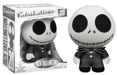 Fabrikations: Jack Skellington | Funko