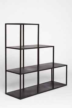 Small Metal Bookcase - Best Paint for Furniture Check more at http://fiveinchfloppy.com/small-metal-bookcase/