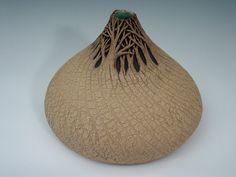 Tree vase with sodium silicate