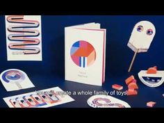 Papier Machine is Paper Toys that Tell the Story of Electronics - Whoopzz