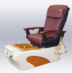 Kansas Spa Pedicure Chair - SAVE UP to 50% at eBuyNails.com >> Best Shop - Best Deals