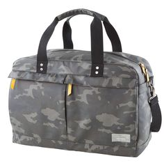 HEX Overnight Travel Bag * Click image to review more details. (This is an Amazon Affiliate link and I receive a commission for the sales)