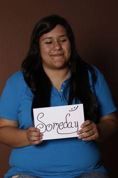 Someday, Marcela Maldonado, UANL, Estudiante, Monterrey, México.