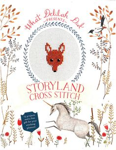 Storyland Cross Stitch