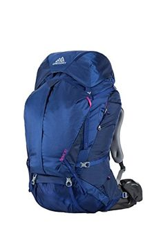 Gregory Mountain Products Womens Deva 70 Backpack Egyptian Blue XSmall >>> Check out this great product.Note:It is affiliate link to Amazon.
