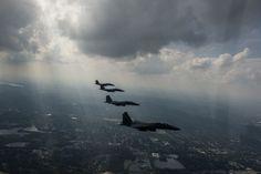 F 15-Strike-Eagles