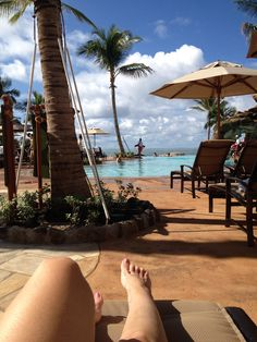 Disney's Aulani resort and spa in Hawaii.