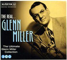 Glenn Miller - Real Glenn Miller, Blue