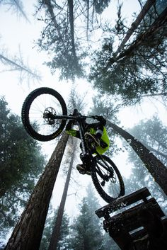 Amazing MTB view #MTB #Ridersmatch https://www.ridersmatch.com/sports/mtb