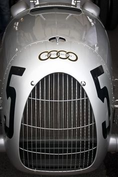 Auto Union / race car More Audi Cars, Audi Tt, Cars Auto, Automobile, Auto Union, Vintage Race Car, Vintage Auto, Audi Sport, Car And Driver