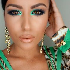 Cool Makeup Ideas. Even more pics! #makeup #evatornadoblog #mycollection #makeupideas #bestlooks