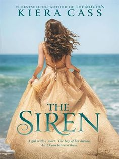 From Kiera Cass, #1 New York Times bestselling author of the Selection series, comes a captivating stand-alone fantasy romance.  Start reading 'The Siren' on OverDrive: https://www.overdrive.com/media/2228591/the-siren