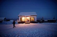 Dünyanın en soğuk köyü - Sayfa 18 - Galeri - Dünya - 8 Ocak 2015 Perşembe