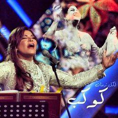 احلام مستحيلة..المغنية الإماراتية أحلام تقول أنها كوكب الشرق لهذا الزمان !! | معلومات اليوم السابع