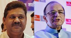 #DDCA row echoes in Parl; #KirtiAzad joins Cong against Jaitley