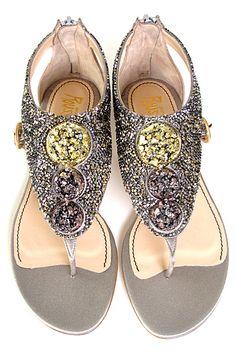 Jerome C. Rousseau - Shoes - 2013 Spring-Summer