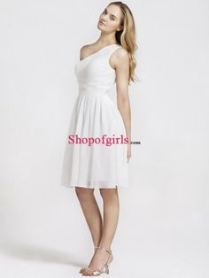 prom dress prom dresses short white