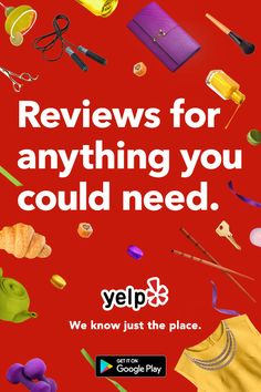 Best reviews for all your local needs. We've got some great local recommendations. Searching for a place to grab lunch with your coworkers or plumber to fix your broken faucet? We can help! Maybe you need to find a doctor in your neighborhood? We've got more than a few suggestions. Whatever you need, we know just the place.
