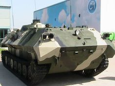 Modern Russian Military Vehicles We Respect