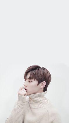 Korean Entertainment, Pledis Entertainment, Nu Est Minhyun, First Boyfriend, Cute Asian Guys, My Destiny, Cute Fox, My One And Only, Minhyuk