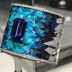 Piaget #hautejoaillerie #diamonds