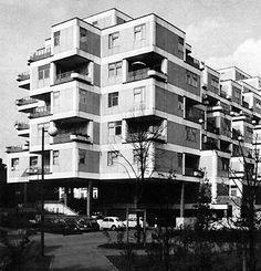 Constant, Metastadt, Wulfen, Germany, 1960s