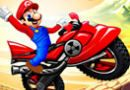 Friv Mario Moto Race - Play online this addictive mario bros moto race game for free. http://www.friv400game.com/mario-moto-race.html