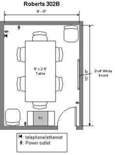 Conference Table Sizes Deco Pinterest Meeting Rooms And Room - Conference table measurements