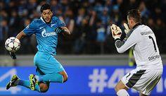 Prediksi Zenit vs Olympique Lyonnais 21 Oktober 2015