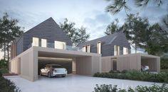 JOARC | ARCHITECTS - 2S House