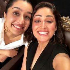 Batti Gul Meter Chalu Promotions ❤ and 😍💕 Hindi Actress, Bollywood Actress, Best Happy Birthday Quotes, Prabhas Pics, Shraddha Kapoor Cute, Find Memes, Sraddha Kapoor, Varun Dhawan, Celebs
