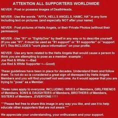 Support 81 SUPPORT 81 HAMC & Red Devils MC Pinterest
