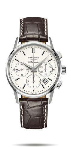 Watch Heritage Collection L2.749.4.72.2