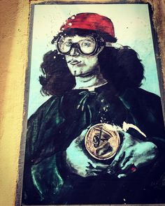 the_tuscan_sunflower#sandrobotticelli #botticelli #portraitofamanwithamedal #ritrattodigiovaneconmedaglia #guidaturistica #tourguide #thetuscansunflower #blub #lartesanuotare #uffizi #uffizigallery #florence #firenze #toscana #tuscany #italia #italy #igersfirenze #igerstoscana #igersitalia #renaissance #rinascimento #artporn